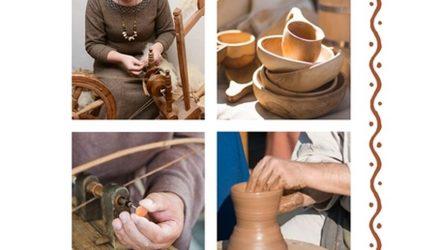 Senieji ir tradiciniai amatai