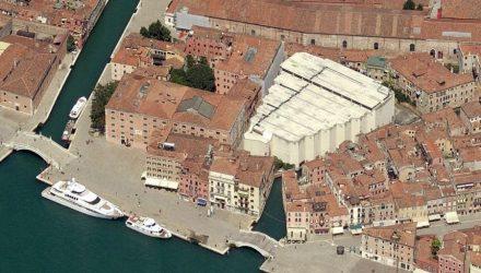 Venecijos bienalė