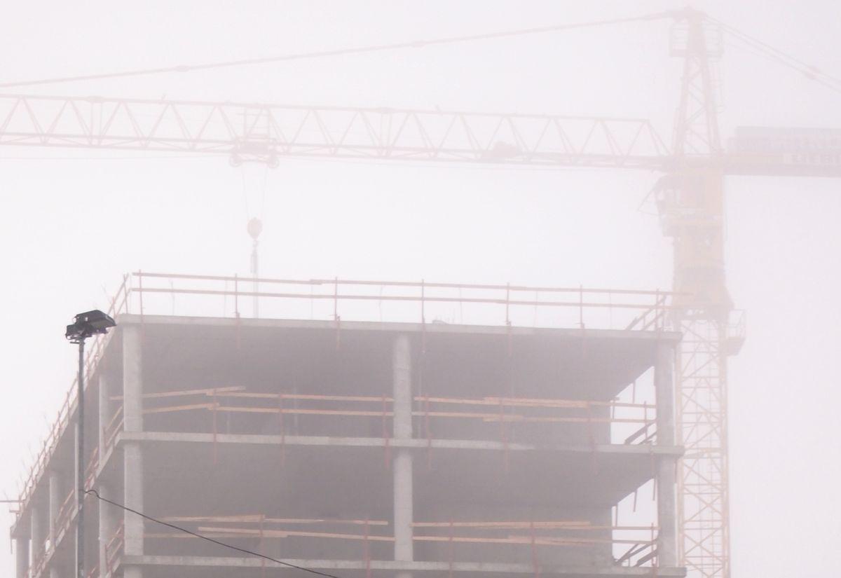 statybos