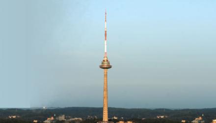 TV bokštas