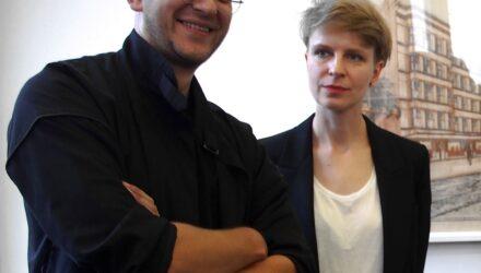 Petras Išora ir Ona Lozuraitytė