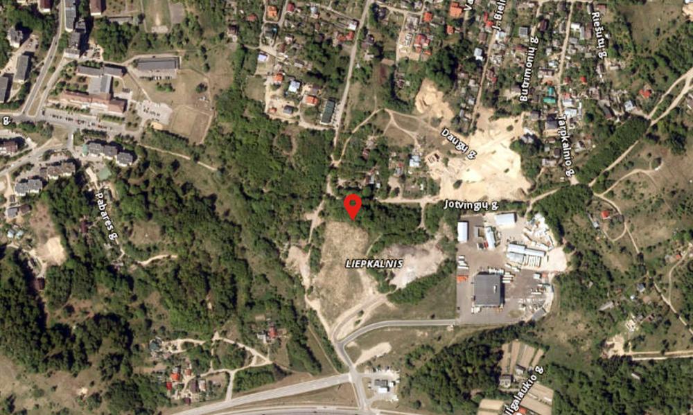 Vilniaus ledo arena