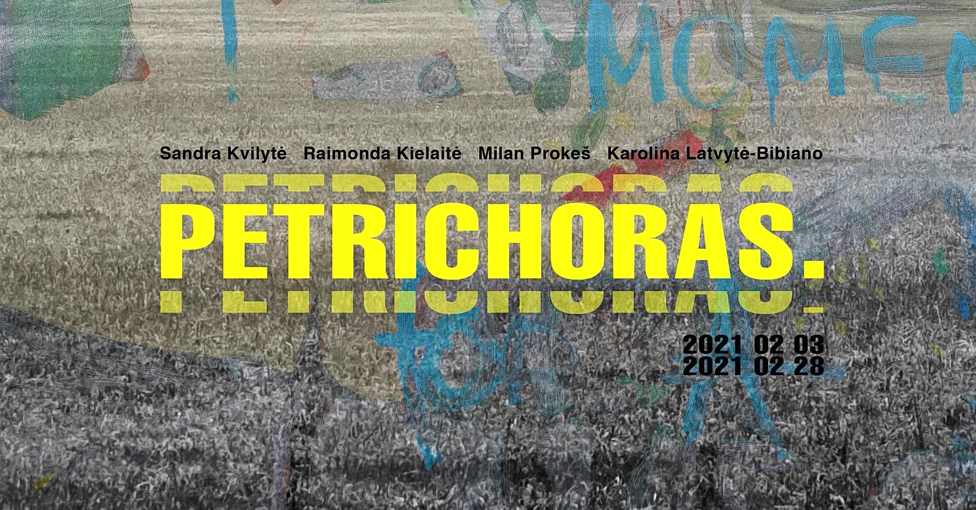 Petrichoras