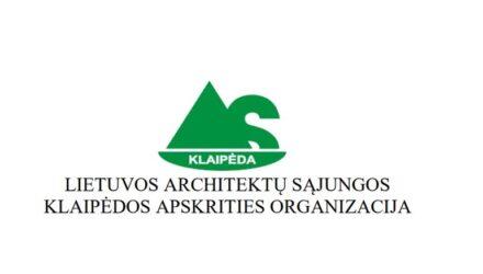 Klaipėdos architektai