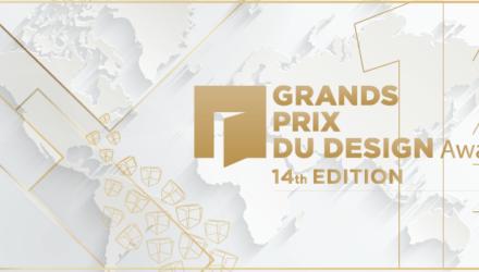 Grands Prix du Design