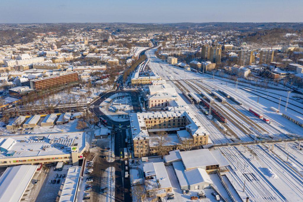 Vilnius Connetc