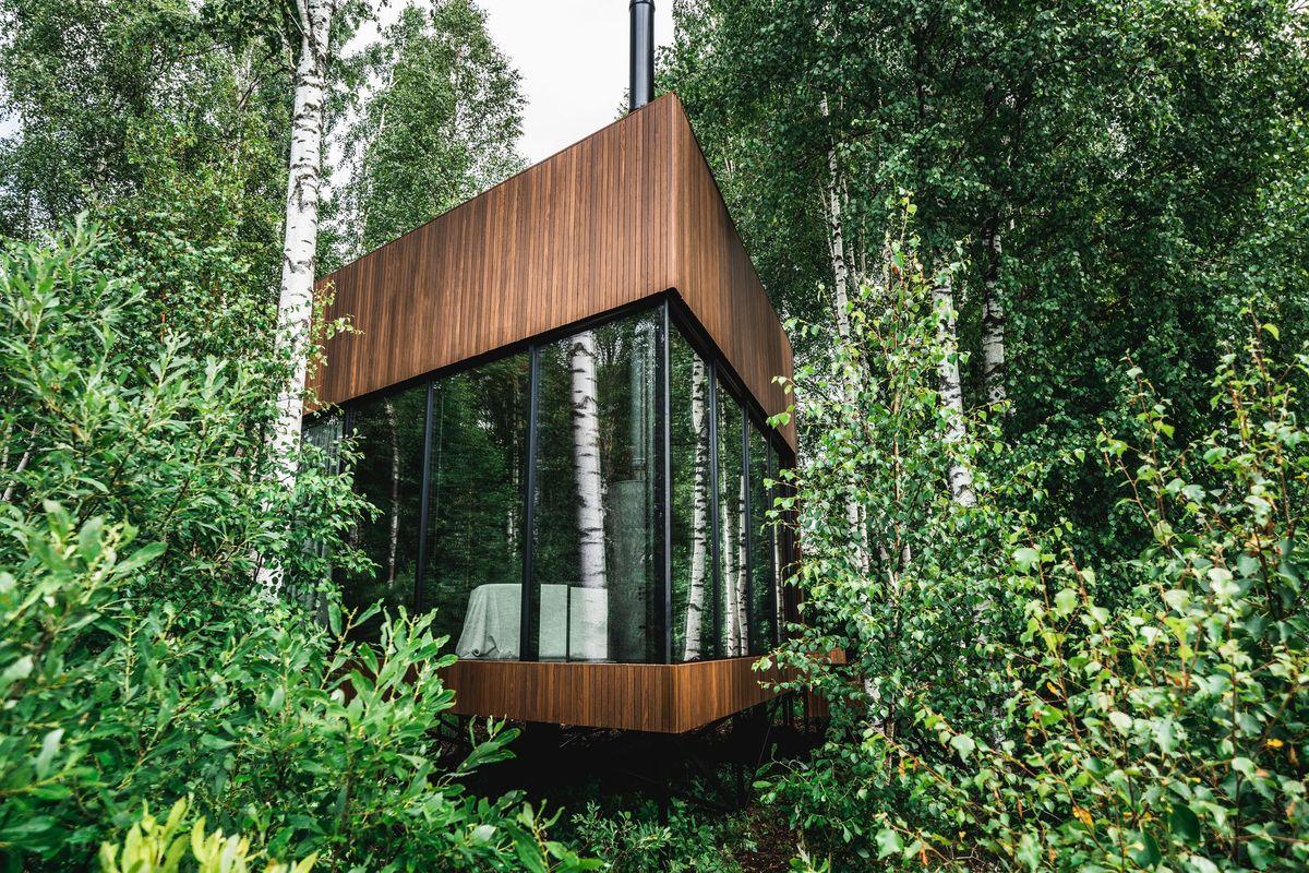 """""""Maidla Nature Resort"""""""