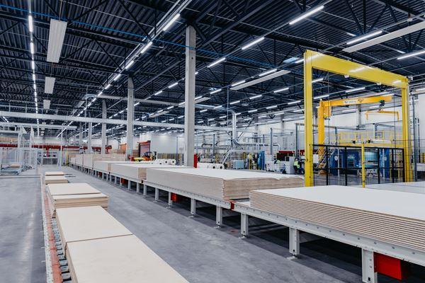 Gerų baldų fabrikas