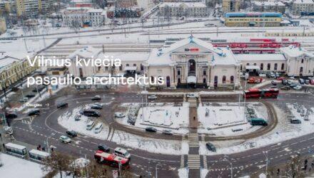 Vilnius Connect