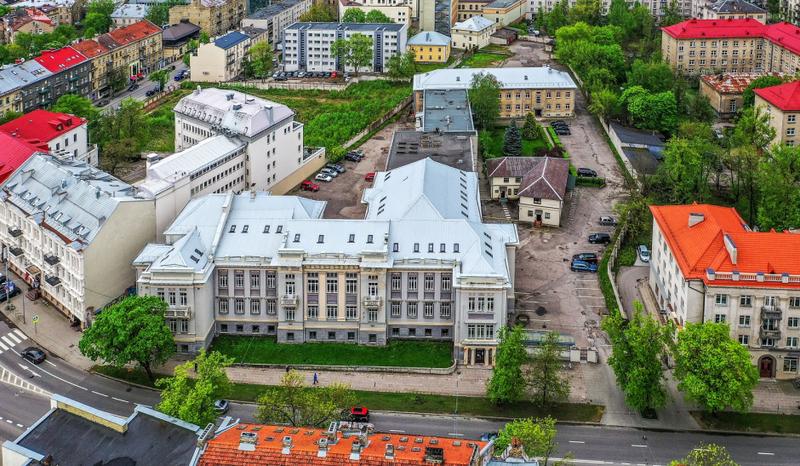 Vilnius Tech