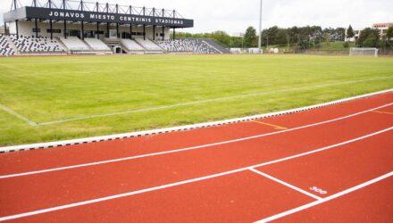 Jonavos stadionas