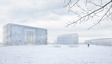 Arquivio Architects