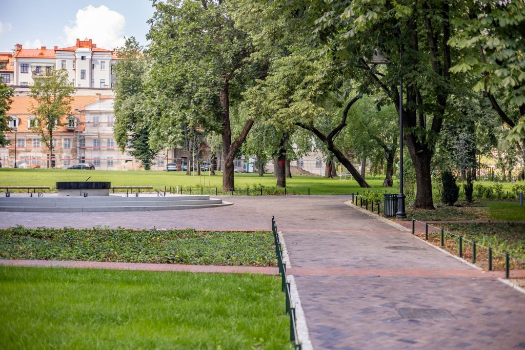 Reformatų sodas