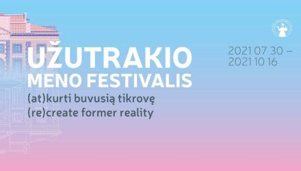Užutrakio meno festivalis