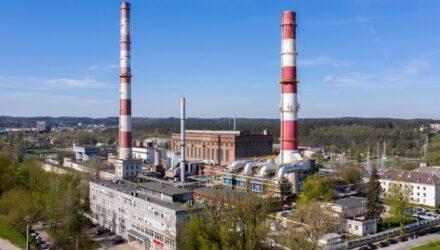 Vilniaus šiluminė elektrinė