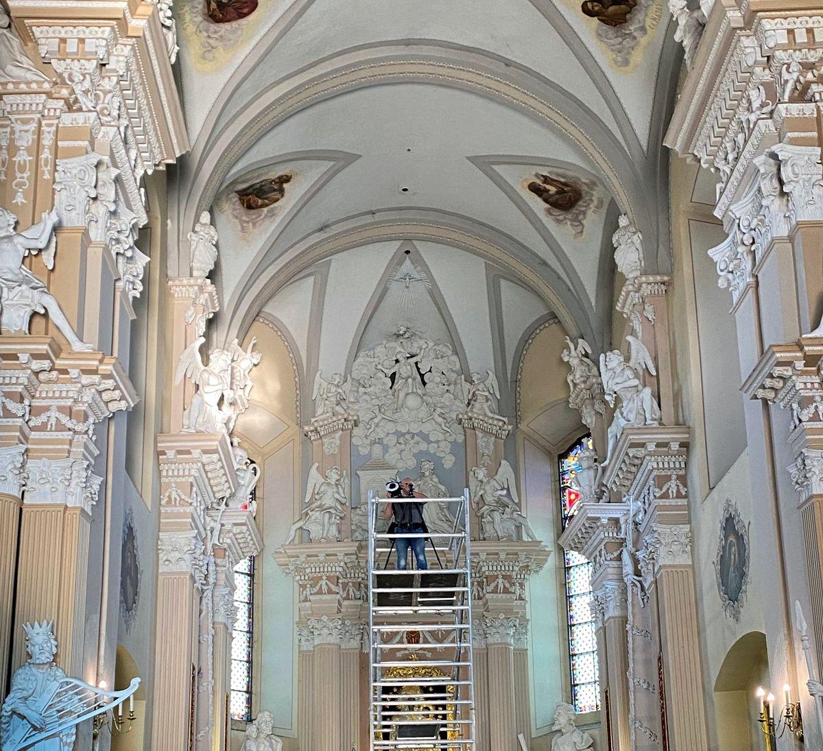 Šiluvos bažnyčia