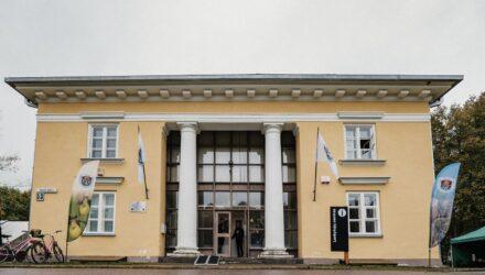 Pavilnių ir Verkių regioninių parkų centras