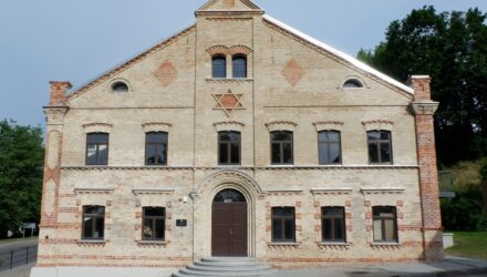 Alytaus sinagoga