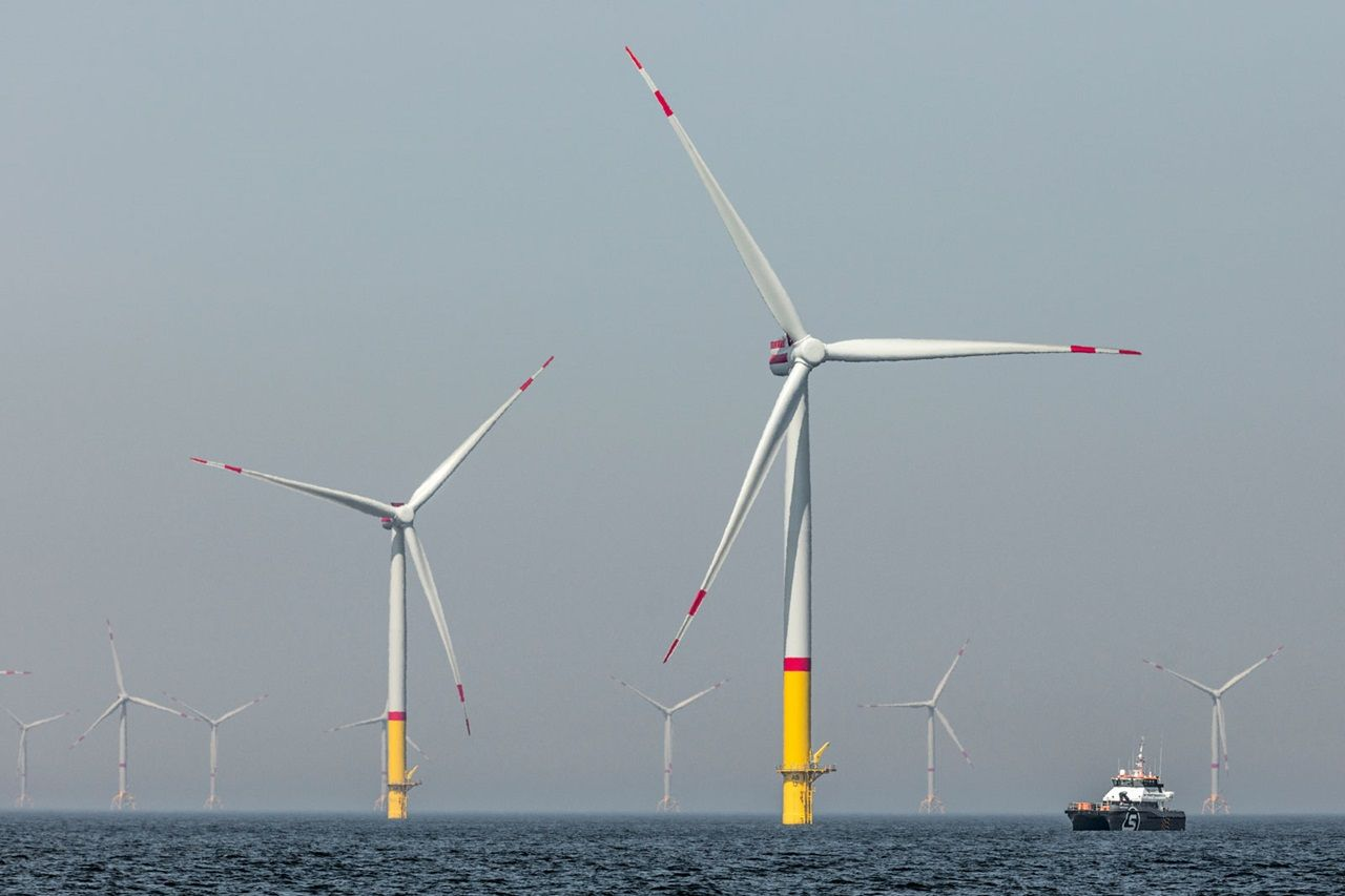 """RWE Renewables"""